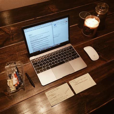 macbook pro desk setup foojee s mac and ios setups the sweet setup