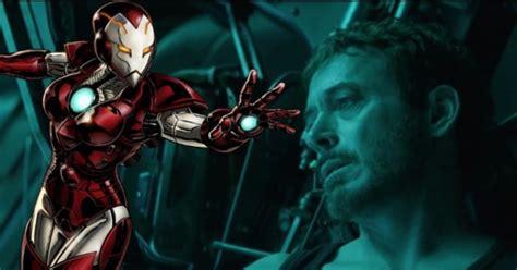 teaser trailer avengers endgame teases peppers