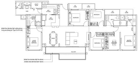 brownstone floor plan the brownstone ec floor plan singapore new ec launch 2015