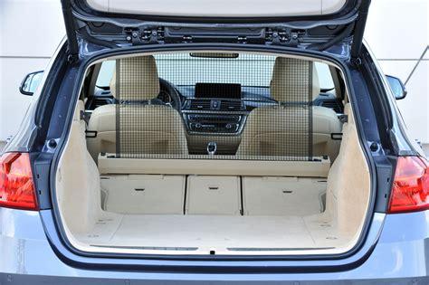 Bmw 3er Reihe Kombi Ausstattungsvarianten by All New Bmw 3 Series Sports Wagon Makes Us Debut
