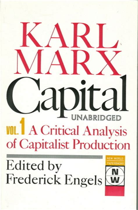 capital volume 1 a critique of political economy books capital critique of political economy volume 1 a