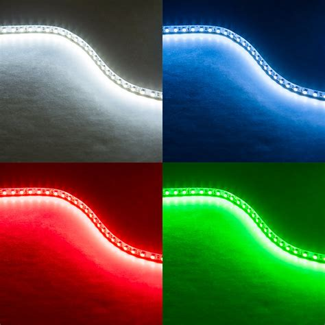 led light strips led light with 18 smds ft 3 chip