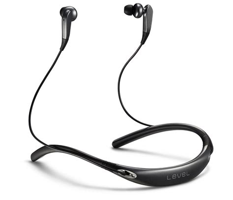 Jual Earphone Samsung by Samsung Bluetooth Headset Level U Pro Anc Original