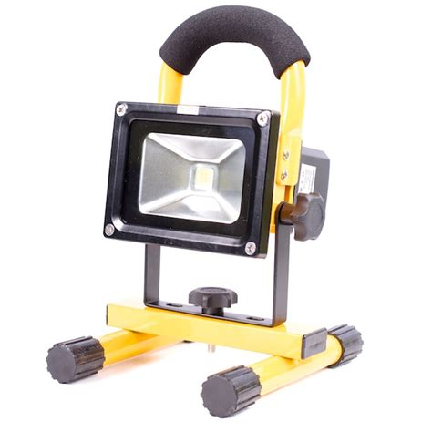 50 watt portable led lights power efficienciespower