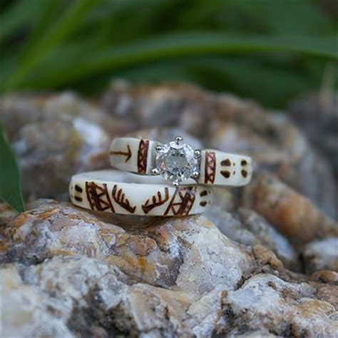 25 best ideas about country promise rings on