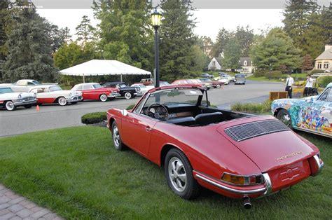 porsche 901 concept 1964 porsche 901 prototype conceptcarz com