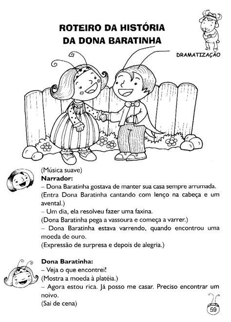 Mundinho da Criança - Alfabetização: História Dona