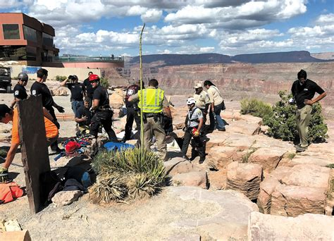 arizona rescue search and rescue missions increase in northern arizona kingman daily miner