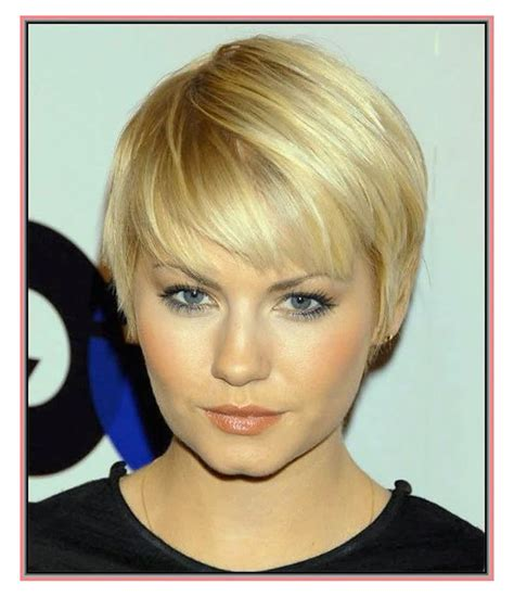 Hairstyle For Long Face Thin Hair Dailymotion | brilliant ideas short hairstyles thin hair round face
