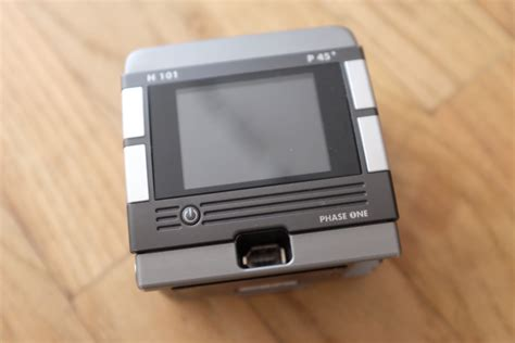 phase one for sale for sale phase one h101 p45 digital back for hasselblad