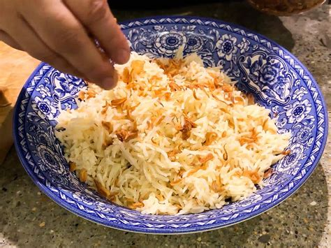 resepi nasi  senang cepat  sedap butterkicap