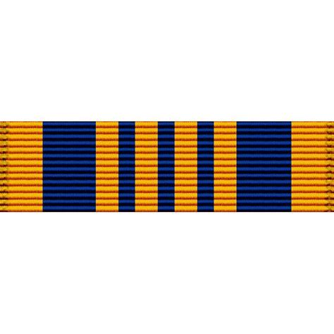 Army Rack Builder With Devices by Civilian Air Medal Ribbon Usamm