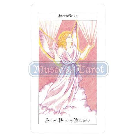 tarot angelico libro de los angeles libro 78 tarot angelico set lib