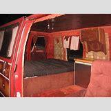 Custom Van Interior Ideas | 736 x 552 jpeg 71kB