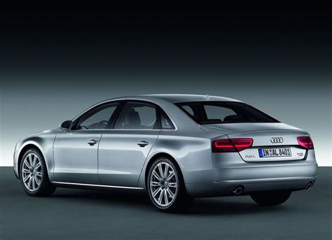 audi a8 l 3 0 tdi quattro specifications features and