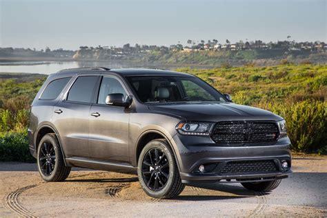 2017 Dodge Durango Gt Review Long Term Update 1