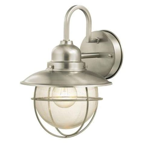 Nautical Bathroom Lighting Nautical Bathroom Lighting Brushed Nickel Nautical Free Engine Image For User Manual