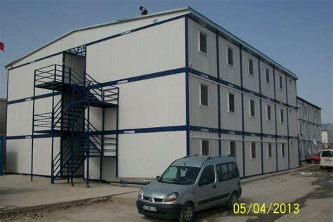 bureau d 騁ude batiment casablanca espace modulaire construction modulaire b 226 timent