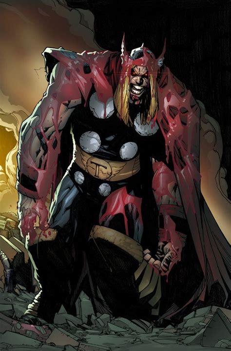 film marvel setelah thor ragnarok avengers initiative 21 page 3 by eldelgado deviantart com