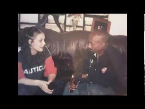angie martinez tupac exclusive interview clip: pac's view