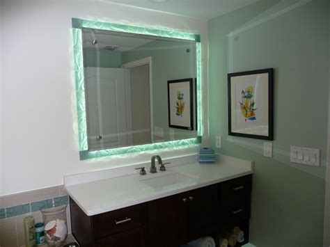 clearwater beach florida master bathroom vanities side