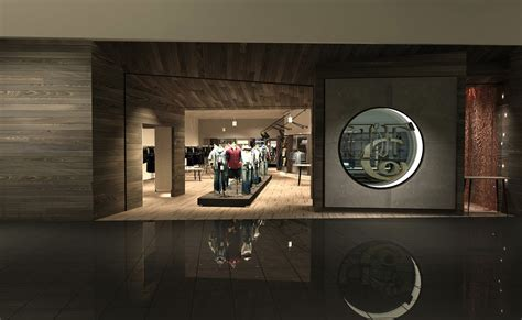 home design stores columbus abercrombie fitch launches new store concept at polaris
