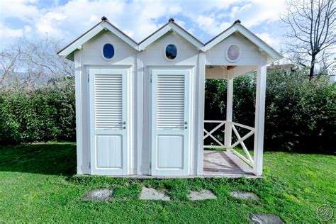 cabine spogliatoio cabine spogliatoio garden house lazzerini