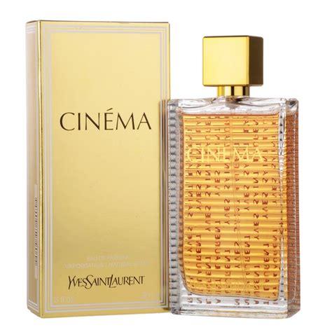 Ysl Cinema 1 cinema by yves laurent 90ml edp for perfume nz