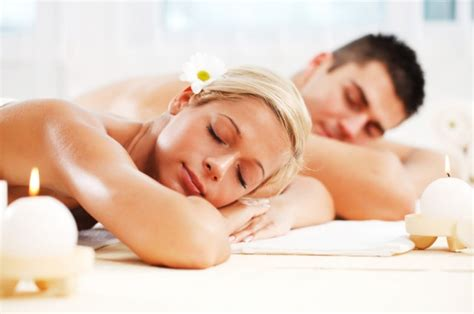 Message Spa best places to decompress weddinglocation
