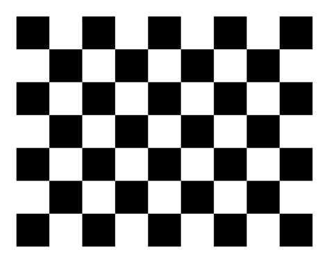 r filename pattern stereomorph creating a checkerboard pattern
