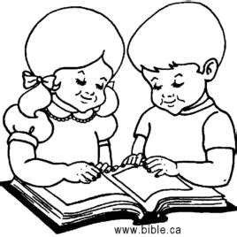 coloring pages reading the bible coloring page of child reading the bible archives mente