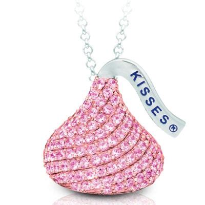 Hersheys Is Thinking Pink by 17 Best Ideas About Hershey S Kisses On