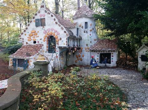 tales of faerie efteling fairy tale forest