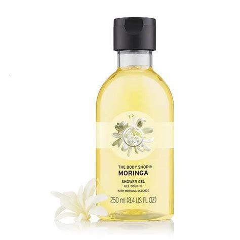 Shop Moringa Shower Gel 60 Ml Moringa Shower Gel