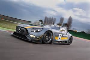 Mercedes Racing Mercedes Amg Gt3 Race Car Review Randy Pobst Drives Amg S