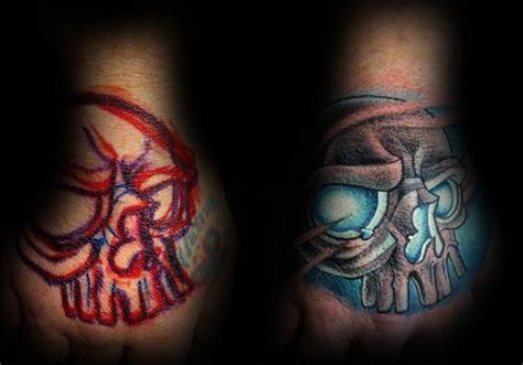 tattoo cover up for hands 60 tattoo cover up ideas for men before and after designs