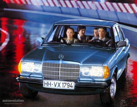 Koleksi Otomotif Serba Diesel koleksi yg akan bikin anda makin cinta pada mb 123 serie anda mercedes w123