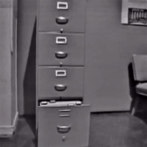 filing cabinet gifs find share  giphy