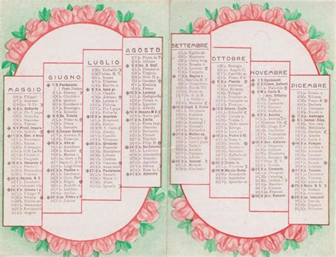 Calendario Religioso Paper Io