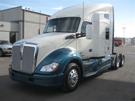 2012 kenworth t680 for sale 2014 kenworth t680 conventional trucks in oklahoma for