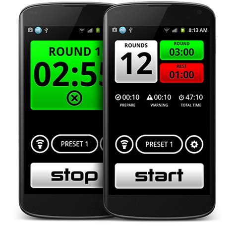 Android Timer by Boxing Timer Pro Boxing Timer For Android Simpletouch