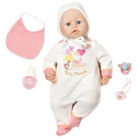 annabelle doll for sale ebay baby annabell baby interactive doll 46cm new