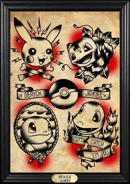 old tattoo lyrics culture magazine for keeps awesome happy and pikachu