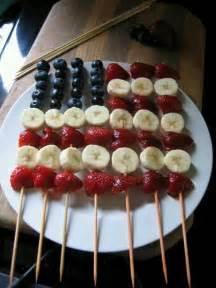 fun 4th of july snack yum pinterest