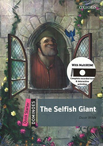 libro dominoes starter around the libro dominoes quick starter the selfish giant pack al mejor precio 9780194249294