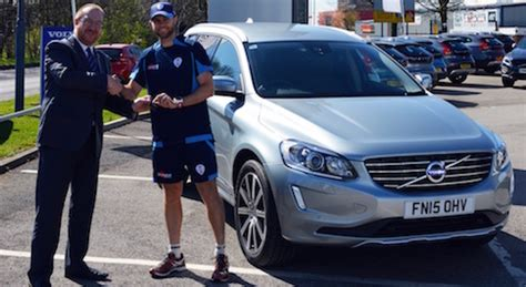 bristol motors volvo derby keeps cricket on