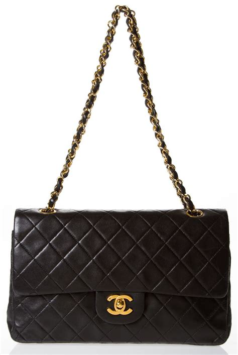 Chanel Shoulder Pouch Bag by Chanel