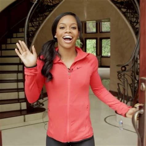 gabby douglas 25 things you don t about me us weekly