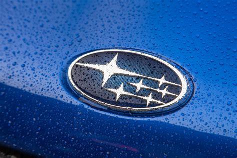 subaru i emblem subaru logo subaru car symbol meaning and history car