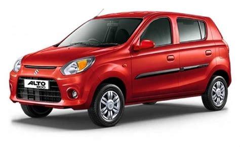 Suzuki Alto Price List Maruti Suzuki Alto 800 Price In India Images Mileage